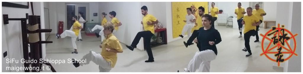 Wing Chun Kung Fu Caserta 8